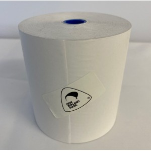 NCR 57X47mm Thermal Machine Roll Pkt10 Image