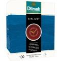 Dilmah Speciality Earl Grey Foil Enveloped Tagged Tea Bags 100s