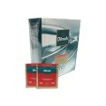 Dilmah Speciality English Breakfast Foil Enveloped Tagged Tea Bags 100s