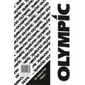 Olympic Topless Pad A5 100 Leaf 50gsm