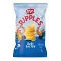 Eta Ripple Cut Chips Sea Salt 150g