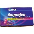 Ibuprofen Tablets Pkt20