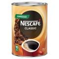 Nescafe Espresso Instant Coffee Tin 500g