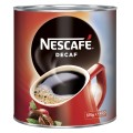 Nescafe Classic Decaf Instant Coffee 375g Tin