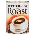 Nestle International Roast Instant Coffee 500g Tin