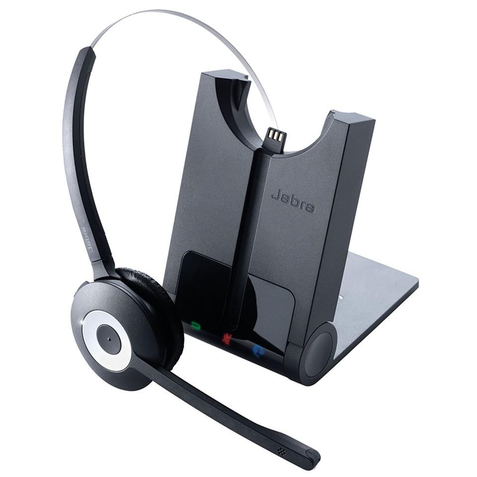 Jabra Pro 920 Mono Wireless Headset