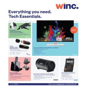 2018 Tech Essentials Issue 2