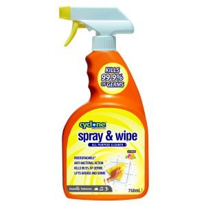 Cyclone All Purpose Cleaner Citrus 750ml 5772835