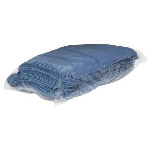 Kimtech Microfibre Cloths 7589 40cm x 40cm Blue Box of 25