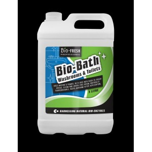 Bio-fresh Bio-bath Washrooms & Toilets 5 Litre FK-BIOB05