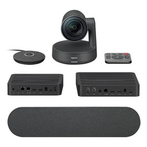 Logitech Rally Uhd Video Conferencing System