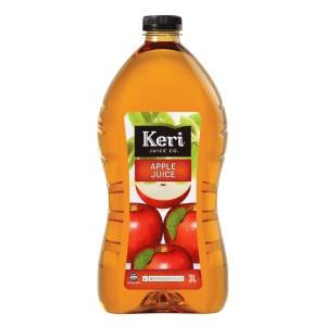 Keri Apple Juice 3L