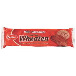 200Gm Chocolate Wheaten Biscuits