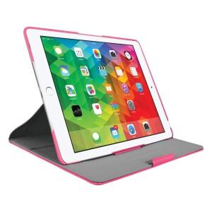 3SIXT Flash Folio 3S-0205 Ipad Air/Air 2 Pink