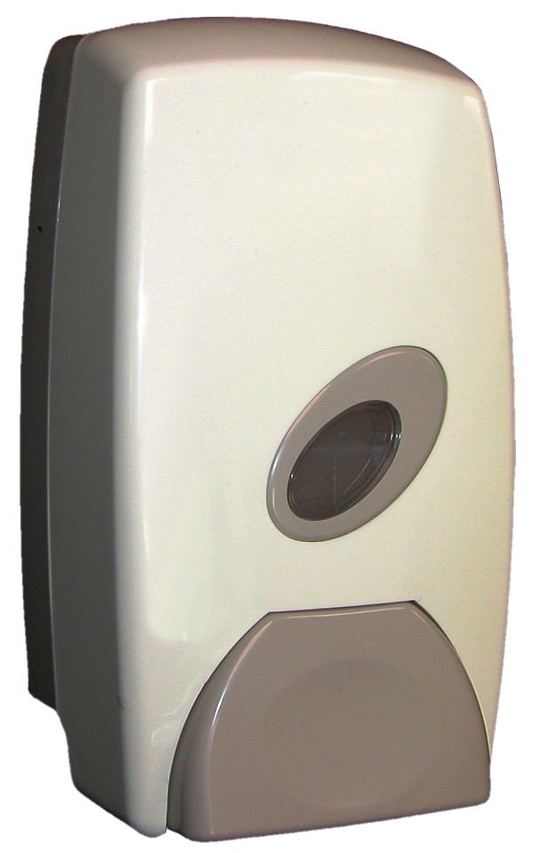 Hand Soap Cartridge Dispenser 800ml Brown BI-DC800CNI