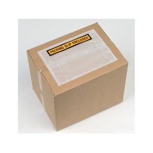 Self Adhesive Labelopes Packing Slip Enclosed 150mmx115mm Box 1000