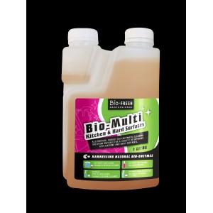 Bio-fresh Bio-multi Bathroom & Janitorial Hard Surfaces 1 Litre FK-BIOMULT01ch