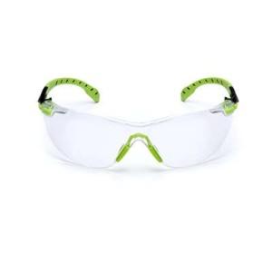 3M Solus1000 Series Antifog Glasses Clear