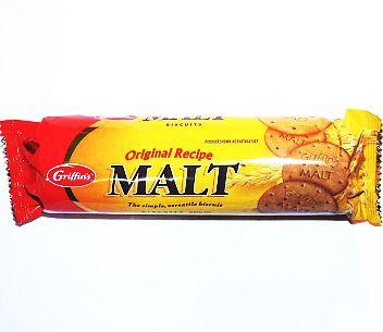 Griffins Malt Biscuits 250g