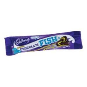 Cadbury Chocolate Fish Wrapped Box42 Image