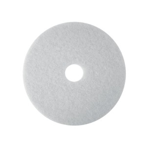 3M 4100 Super Polishing Floor Pad White 432mm XE006000337