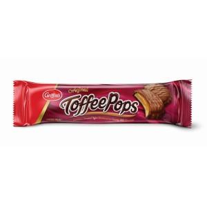 Griffins Toffeepop Biscuits 200g