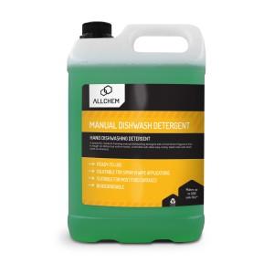 Allchem Manual Dishwashing Detergent FK-ACDISWA05 5 Litre