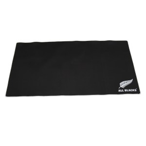 All Blacks Edition X3 Surface Mouse Mat Black
