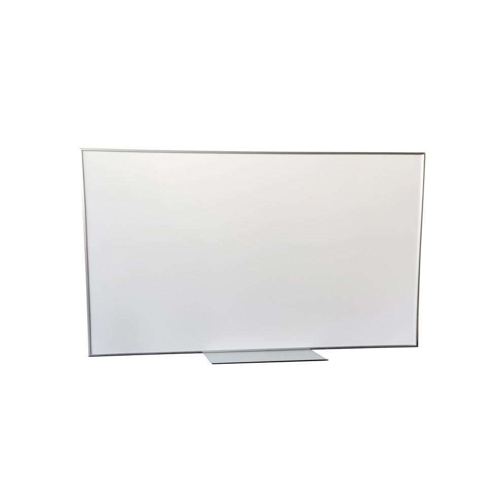 Quartet Penrite Porcelain Whiteboard Aluminium Frame 600 x 900mm