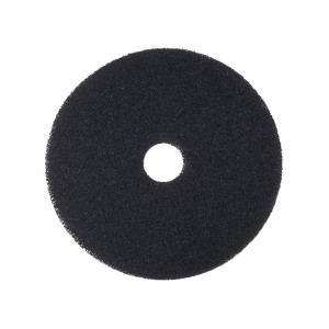 3M 7200 Stripping Pads Black 33cm Each