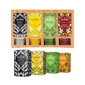 Nxp 70th Birthday Pukka Tea Promotion