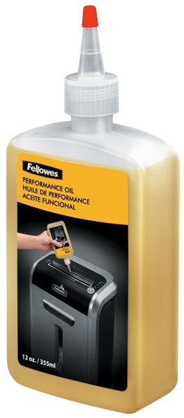 Fellowes Powershred Shredder Oil Lubricant