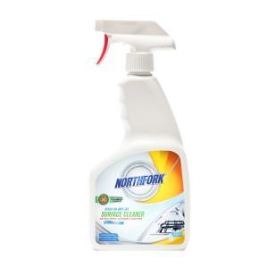 Northfork Professional Surface Spray Cleaner Antibacterial Trigger 750ml 631070400