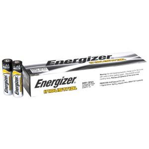 Energizer Industrial Aa Alkaline Box 24
