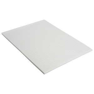 Olympic Topless Pad A4 80 Leaf 50gsm