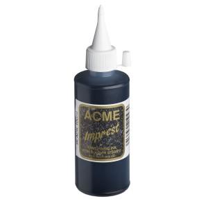 Acme Imprest Endorsing Ink 100mL 7012 Black