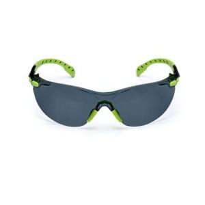 3M Solus 1000series Antifog Glasses Smoke