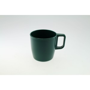 280Ml Plastic Swiggie Mug Green Only