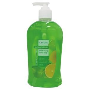 Antibacterial Moisturising Hand Soap 500ml - Assorted
