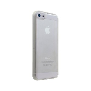 3Sixt Pure Flex Case For iPhone 5/5S/Se Clear
