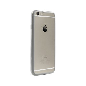 3Sixt Pure Flex Case 3S-0029 iPhone 6/6S Clear
