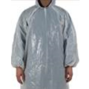 Ldpe Hooded Poncho 780x1540mm Carton Of 200