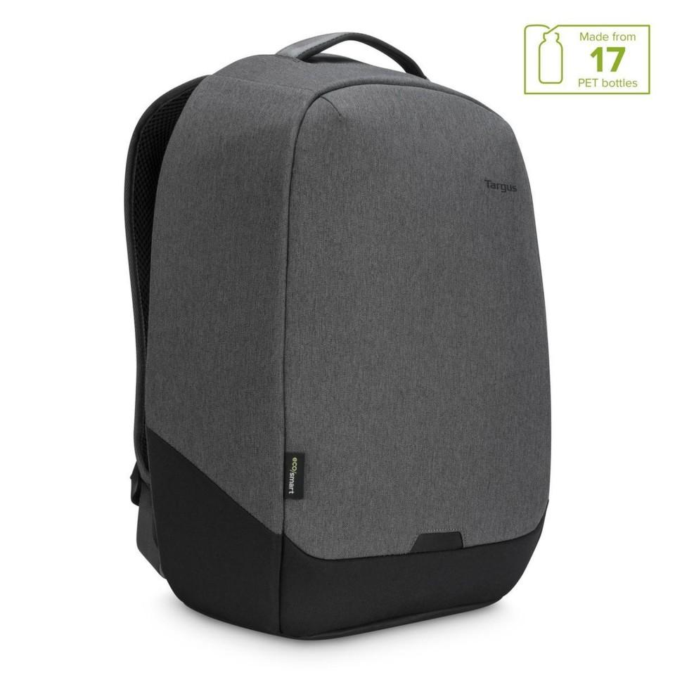 Targus Cypress Ecosmart Security Backpack 15.6inch Grey