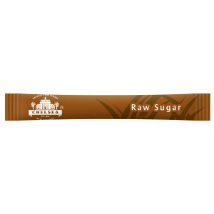 Chelsea Raw Sugar 3g Sticks Box 2000