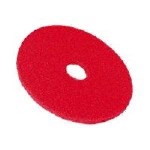 3M 5100 Buffering Floor Pad Red 508mm XE006000212 Image