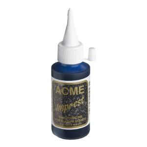 Acme Imprest Endorsing Ink 50mL 7011 Blue