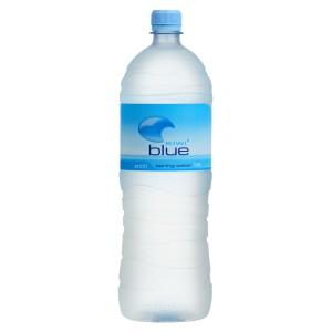 Kiwi Blue Water Still Pet 1.5l
