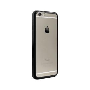3Sixt Pure Flex Case 3S-0027 iPhone 6/6S Black