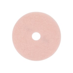 3M 3600 Eraser Burnishing Pads Pink 53cm Each