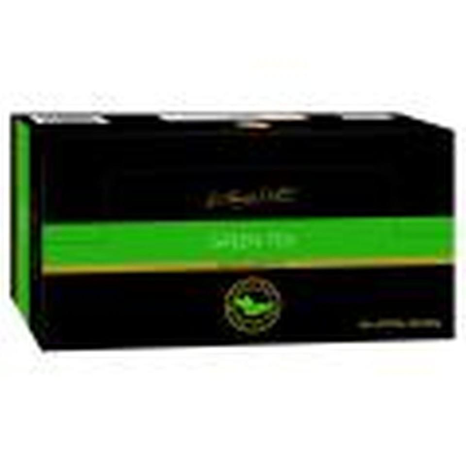 Sir Thomas Lipton Green Tea Bags Box 100